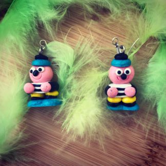 Bertie Bassett Earrings