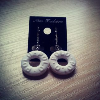 Polo Mint Earrings